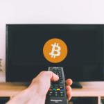 Weltweit erster Bitcoin Mining Fernseher