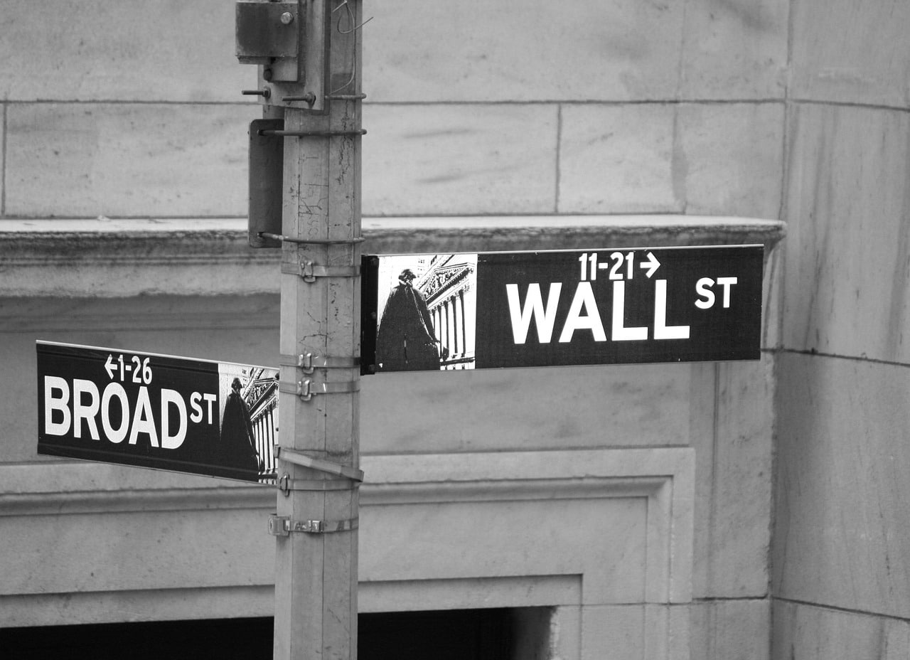 Wolf of Wall Street - BTC und Kryptowährungen sind ein Betrug - Coincierge