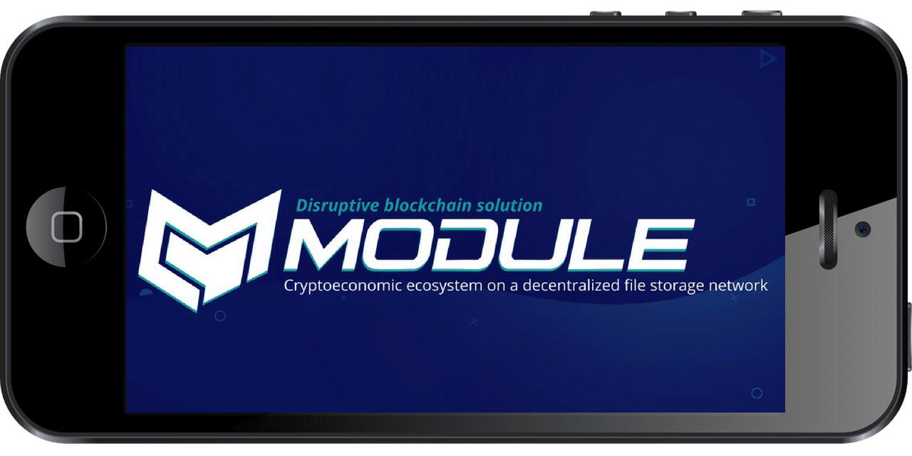 Module & Iphone Mining