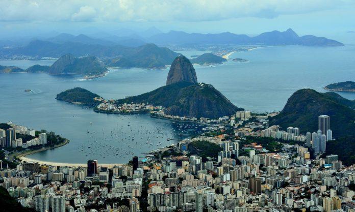 Brasiliens größter Broker visiert Bitcoin und ETH an - Coincierge