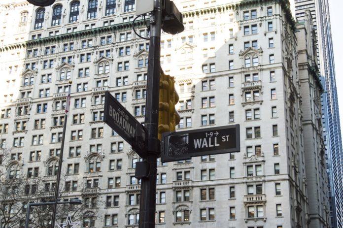 Goldman vorerst draußen, aber Wall Street in Richtung Kryptowährungen - Coincierge