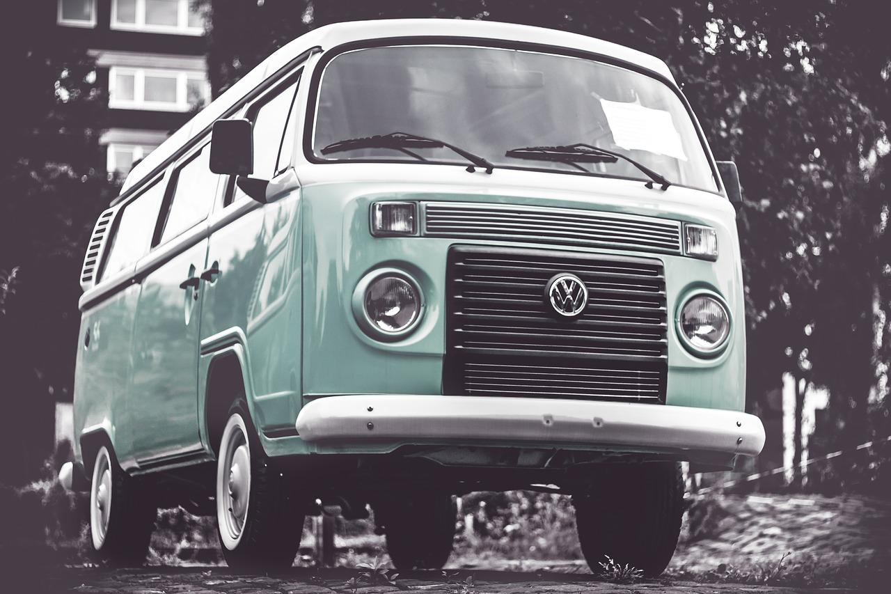 IOTA und Volkswagen werden 2019 Blockchain-fähige Autos auf den Markt bringen - Coincierge