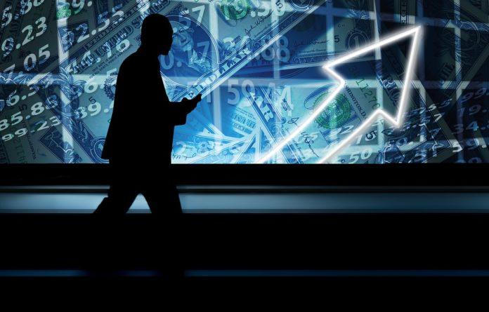 Kryptos erholen sich - Ripple steigt um 40 Prozent - Coincierge