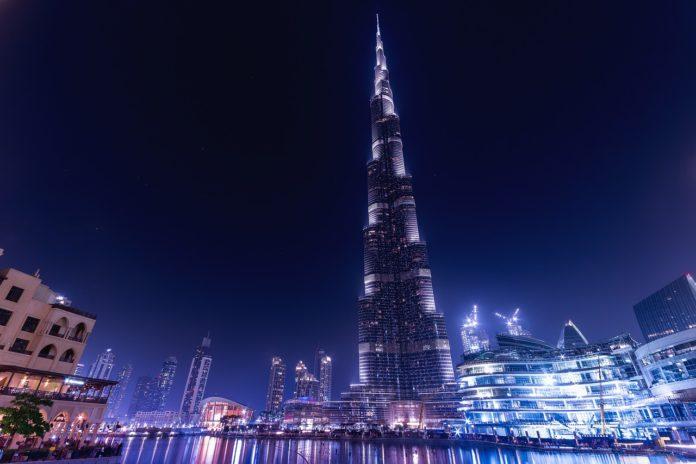 Dubai setzt auf eine eigene Krypto - Coincierge