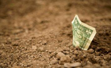 Hat Ether den Boden erreicht Trading Unternehmen zuversichtlich