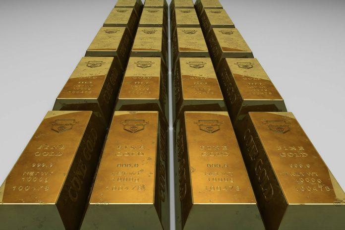 J.P. Morgan nutzt ETH Blockchain um Goldbarren zu tokenisieren - Coincierge