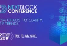 Krypto Konferenz telaviv