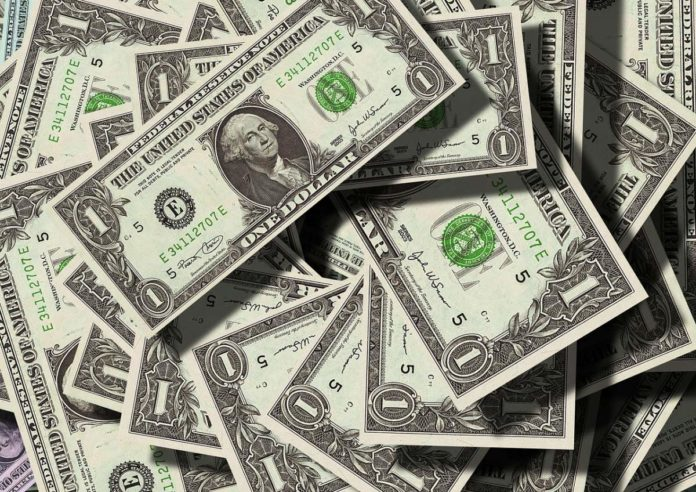 Kraken hat den Dollar nicht von der Krypto-Plattform genommen - Coincierge