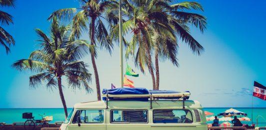 Binance investiert in Reise-Startup - Den Urlaub bald mit Bitcoin zahlen - Coincierge