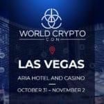 WCC veranstaltet Blockchain Summit im Aria Hotel in Las Vegas - COincierge