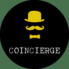 coincierge logo amp