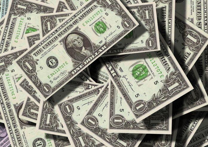 Der US-Dollar dominiert BTC zu Fiat-Trading - Coincierge