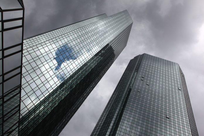 Razzia bei Deutsche Bank während BTC und Kryptowährungen als Tool für illegale Aktivitäten bezeichnet wurde - Coincierge