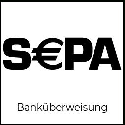 SEPA & Banküberweisung