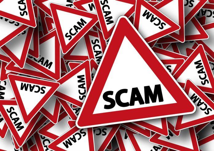 Twitter-Scam Betrüger stehlen $150.000 in Kryptos - Coincierge