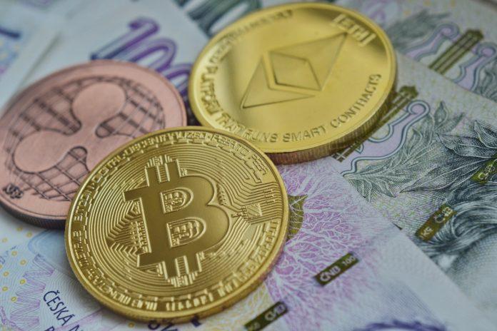 Wo findet BTC seinen Boden Kryptowährungen weiterhin abhängig - Coincierge