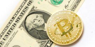 BTC hat in 2018 mehr als 3,2 Billionen Dollar an Wert übertragen - Mehr als der bulgarische Lew