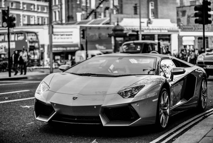 When Lambo war gestern! Lamborghini für BTC zu verkaufen - Coincierge