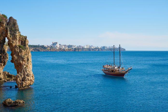 Antalya Homes akzeptiert BTC für Immobilienverkäufe in der Türkei - Coincierge