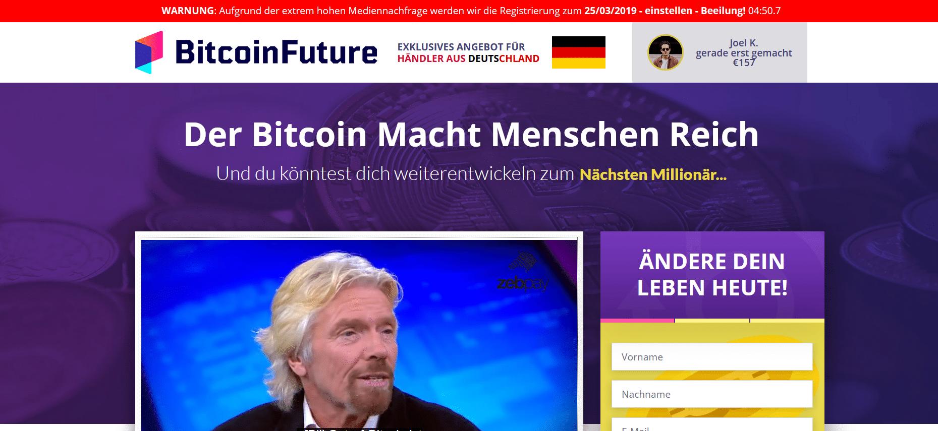 wie man kryptowährungen futures handelt softwareone aktien