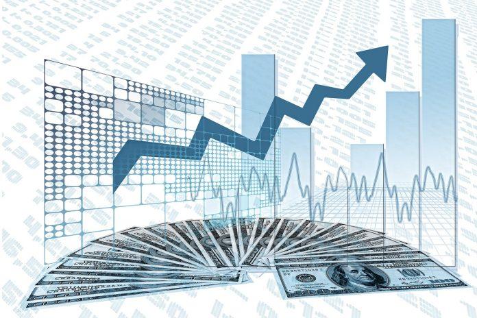 EOS führt Rallye mit 11 % Pump an, Märkte erreichen ihr wöchentliches Hoch - Coincierge