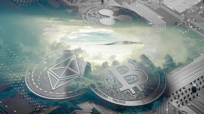 Februar Krypto-Roundup BTC Binance Coin und EOS erfolgreich, Tron und XRP verlieren - Coincierge