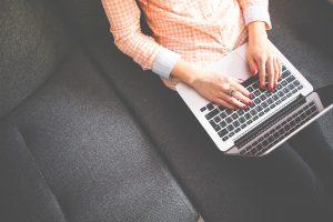 Selbstständig online arbeiten