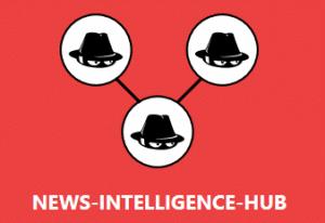 News Intelligence Hub - Logo