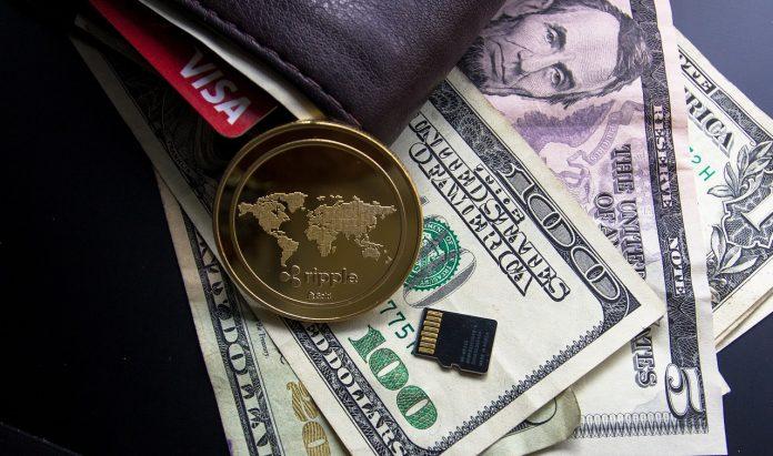Zeit für XRP Bullen - Unterstützung gefunden bei 30 Cent - Coincierge