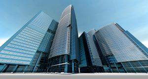 Aktiendepots in der Hauptstadt der Finanzen: Frankfurt