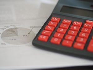 Anleihen-Investition-Rendite