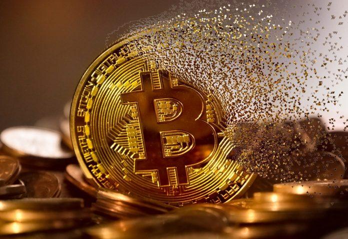 BTC Preis schießt zum Monatsbeginn auf über 4100 $ - COincierge
