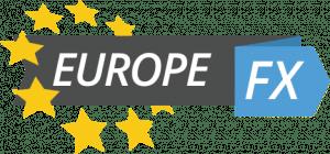 EuropeFX Logo