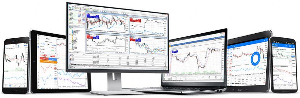 cryptocurrency exchange vs broker