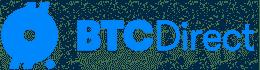 BTC direct Logo