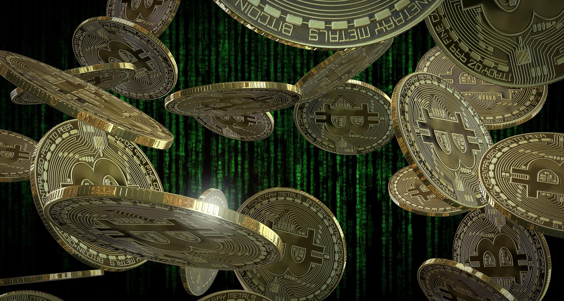 Bitcoin Litecoin Währungspolitik