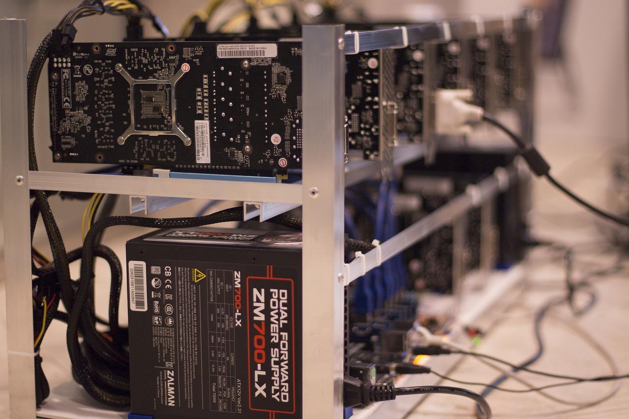 Bitcoin Mining Ripple Mining