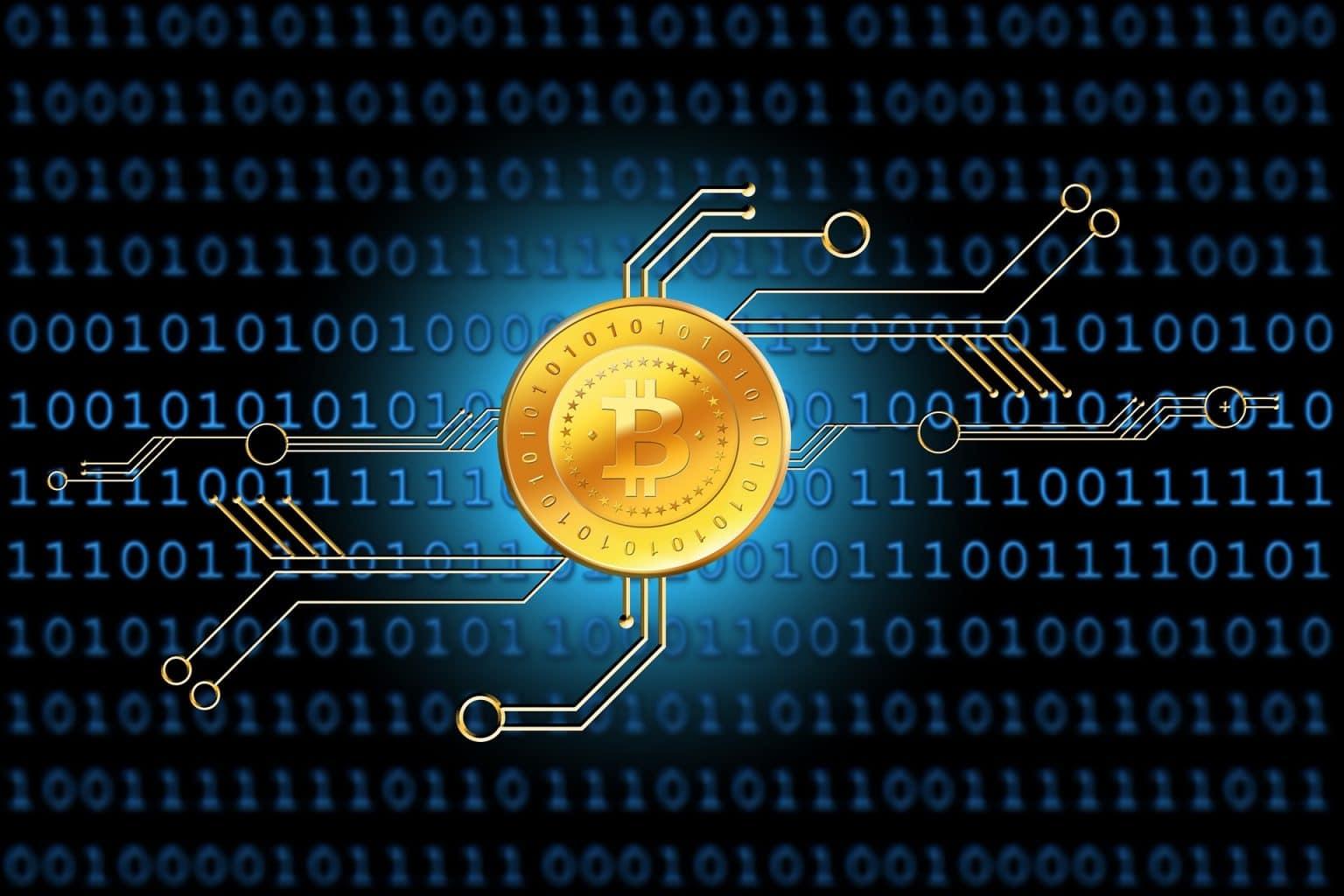 Bitcoin Ripple Anwendung-Bereiche