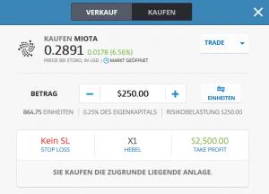binäre optionen trendfolge iota trading bei einem regulierten und lizenzierten broker