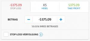 Trading mit Hebel mit Forex Signale