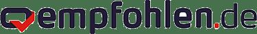 empfohlen.de Logo