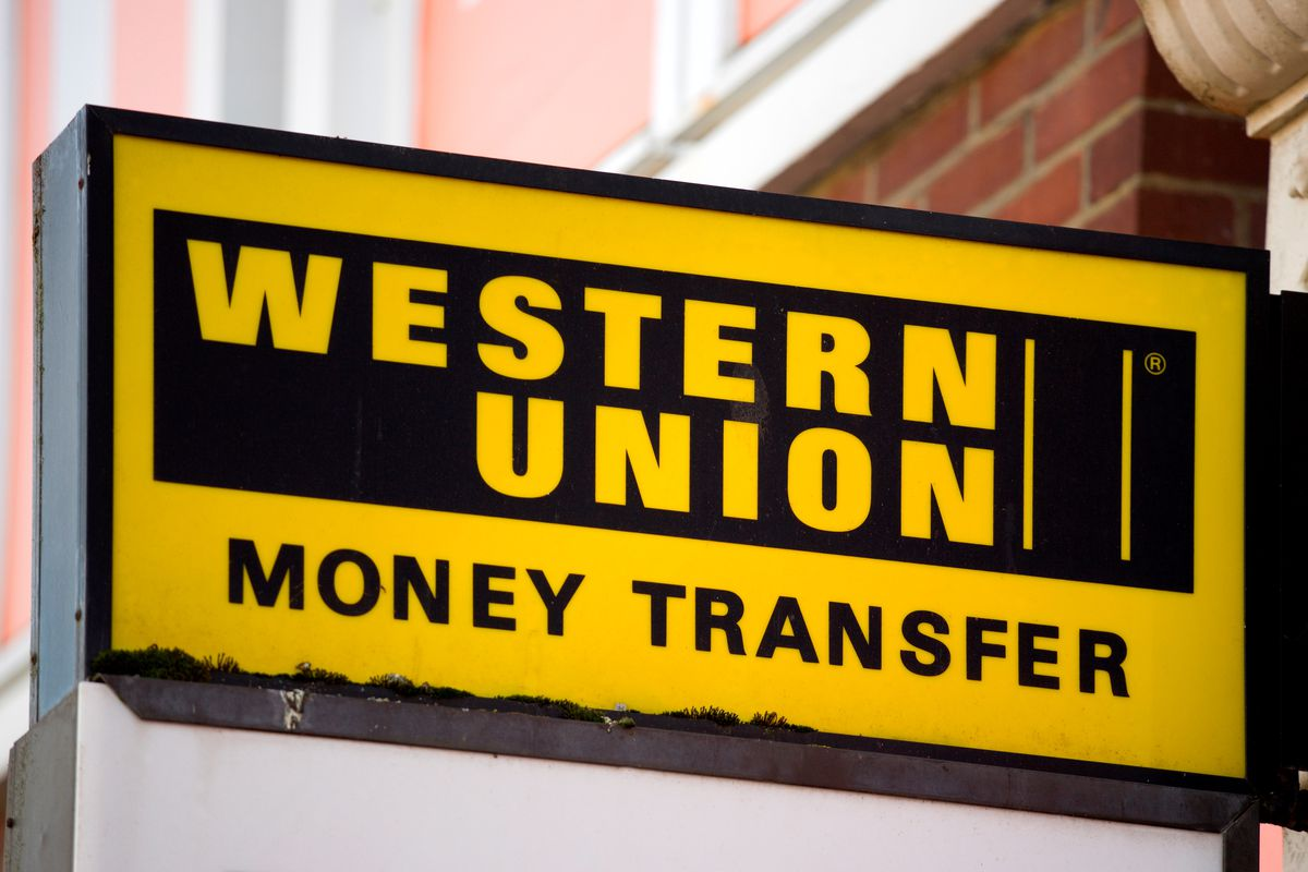 Western union filiale berlin