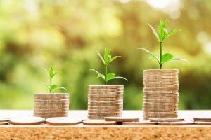 Welche Summe sollte man investieren