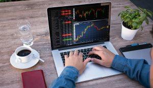 Trading mit Chart mit Forex Signale