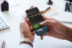 Trading App Vergleich