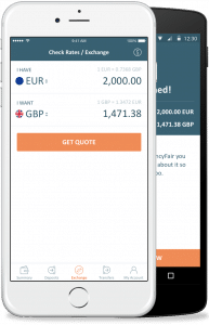 currencyfair-app