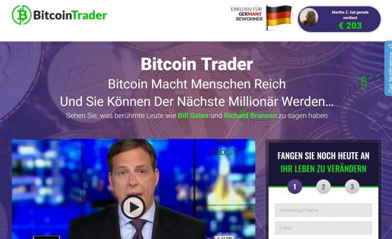 bitcoin trader dieter bohlen