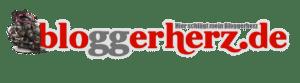 Bloggerherz Logo