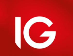 IG Markets Logo