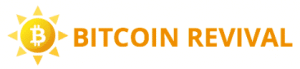 Bitcoin Revival Logo